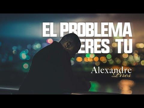 Alexandre Pires - El Problema Eres Tu (Official Video)