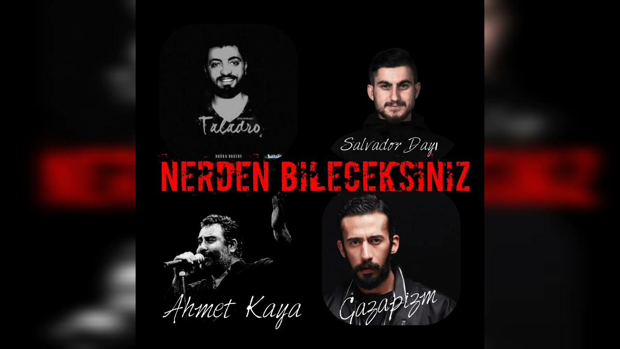 Ahmet Kaya & Taladro - Doruklara Sevdalandım (Original Version/Mix)