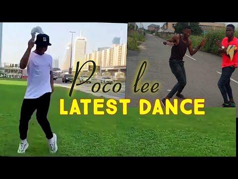 Download Poco lee latest dance _ Funnyspotcomedy _ Episode 38 _ funny spot