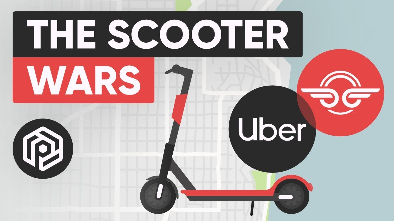 The economics of scooter rentals  - Endless Sphere