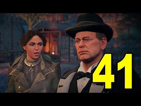 Assassin's Creed: Syndicate - Part 41 - World War I Bonus Mission! (Walkthrough / Gameplay)