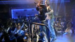 KEIZER, RODNEY ANTHONY ROOTS & DJ DARKSHOT LIVE AT PARTYCREW WHITE PARTY 7