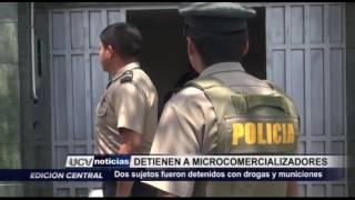 Víctor Larco: Detienen a adolescente acusado de abusar sexualmente a niña