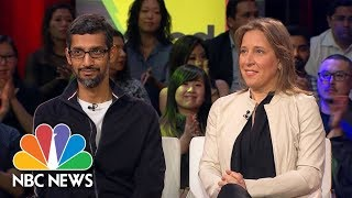 revolution google and youtube changing the world nbc news