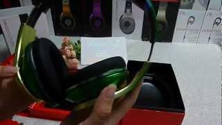 Beats by Dr.Dre KRYPTONATE Nate Robinson Stereo Headphones By Seller Girls-Dhgate
