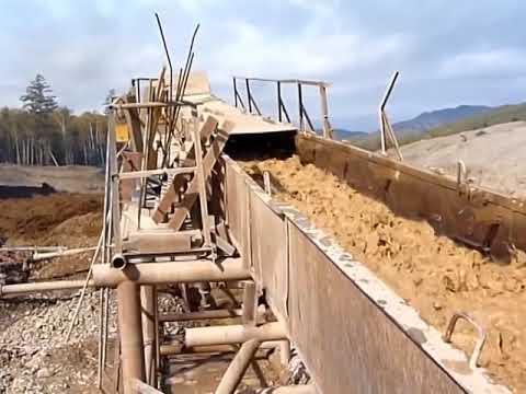 Итоги горнодобывающей промышленности