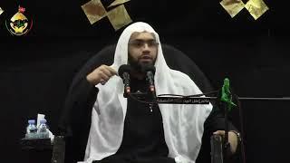 المُلا أحمد آل رجب - لماذا شرع الإسلام زواج الجواري