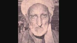 Ashqari ghazal- Gar beheshtam mesazad
