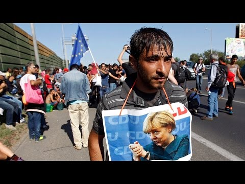 Syrian Migrants Sue Germany For Not Paying Benefits Fast Enough