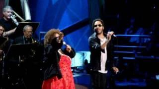 """Aretha Franklin & Lenny Kravitz - """"Think"""" Mp3"""