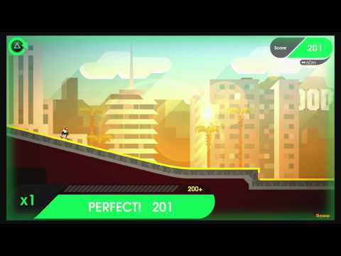 """OlliOlli 2: Welcome to Olliwood - Pro """"Olliwood"""" 100% Challenges"""