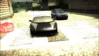Need for Speed™ Most Wanted   All Blacklist Entrances