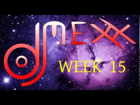 Dj Mexx-(Radio Prima Rete)-WEEK 15