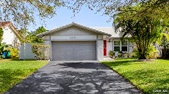 2531 NW 123rd Ave Coral Springs FL 33065