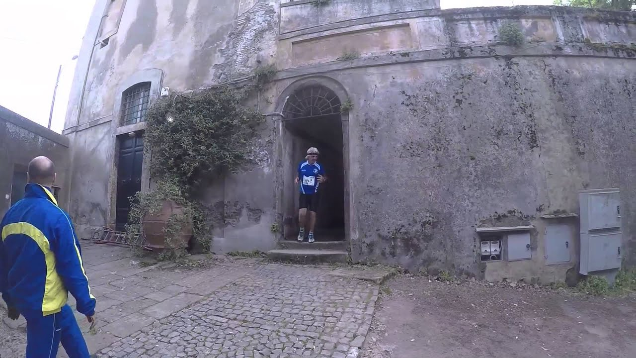 Giro Delle Ville Tuscolane  Foto