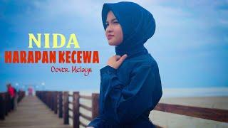 Harapan Kecewa    NIDA    Cover Melayu
