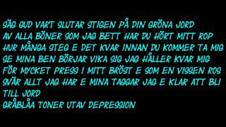 Repeat youtube video Stor med Dani M - Stolthet Lyrics (HD)