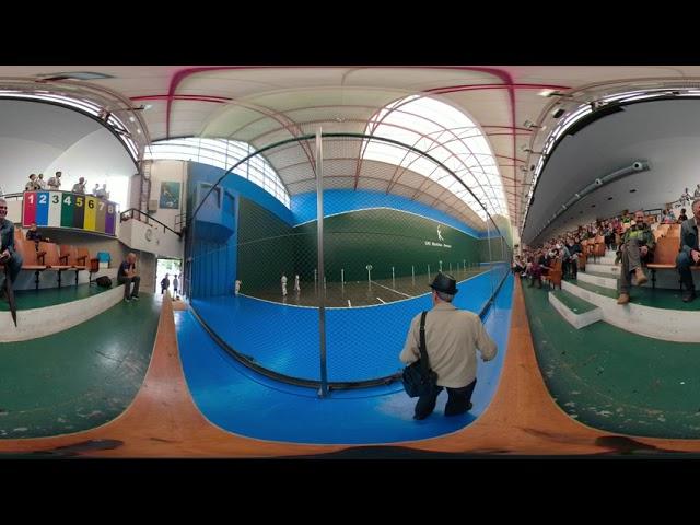 Txaranga Urretabizkaia - Euskal Pong (360º)