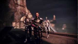 Mass Effect 3 Special Edition Wii U Official Trailer