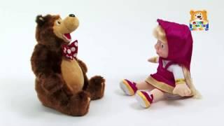 Мягкая игрушка мульти-пульти Мишка с планшетом(http://www.igrushka-spb.ru/product/63691/, 2014-08-30T16:39:11.000Z)