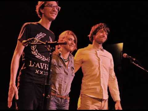 Kings of Convenience & Feist  The Water live
