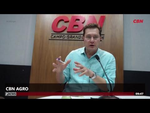 CBN AGRO