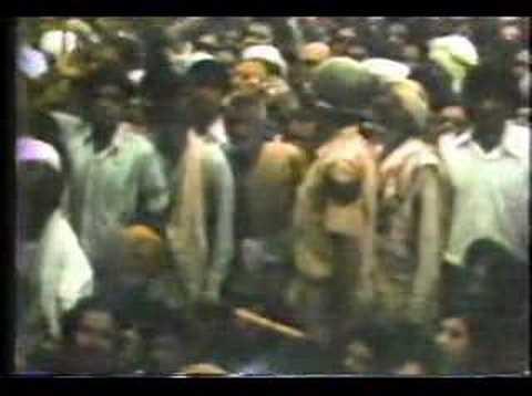 1984 Sikh Holocaust
