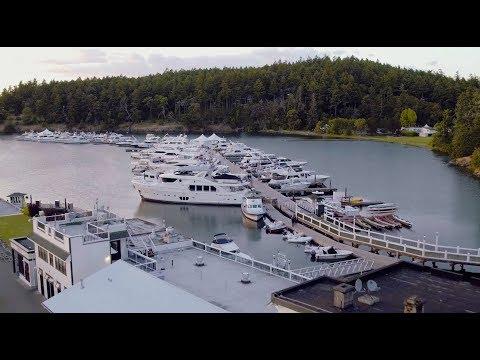 2018 Hampton Yacht Group Rendezvous