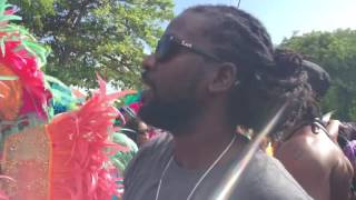 Parade Day 2016 with Exodus HD and Players HD/Island Revellers pt.2