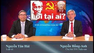 7/11: Thủ phạm giết 39 người là đảng CS. VN chủ tọa ASEAN, làm được gì? Xử án Châu V Khảm, Việt Tân