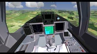 EF2000 V2.0 preview - FCS V3A