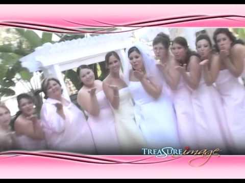 Wedding Video Photographer in Los Angeles California Treasure Image Sample 1