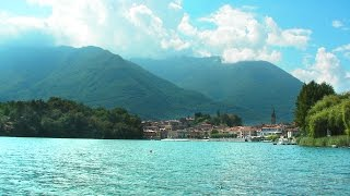 Lago di Mergozzo,  Lake Mergozzo HD, Mergozzo See HD