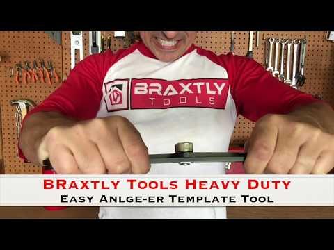 Angle Ruler Comparison Video