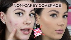 hqdefault - How To Cover Pimples Without Looking Cakey