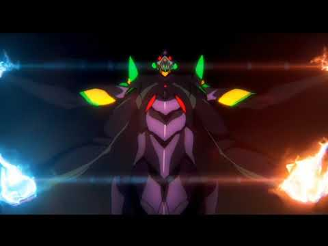 Neon Genesis Evangelion 3.33 Trailer from YouTube · Duration:  1 minutes 21 seconds