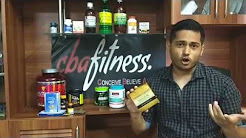 Supplements under 1500 INR  From Chemist (Fat Burner, Multi-vitamin, Test-Booster)