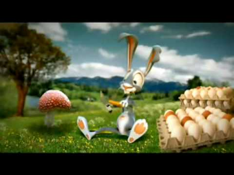 Frohe Ostern Video