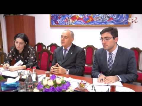 Азербайджан в мире создает благоприятную возможность для расширения информационного обмена