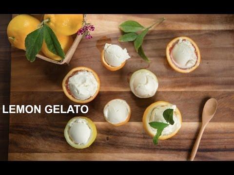 Lemon Gelato | Farm to Table Family | PBS Parents - YouTube