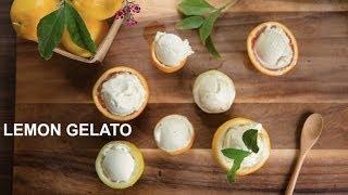 Lemon Gelato  Farm to Table Family  PBS Parents