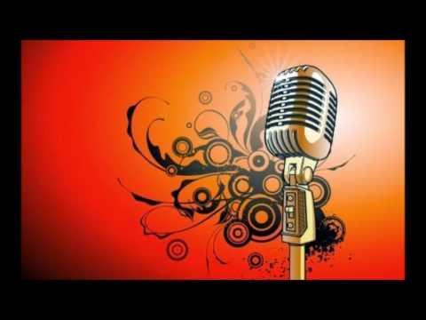 alla donde tu estas karaoke