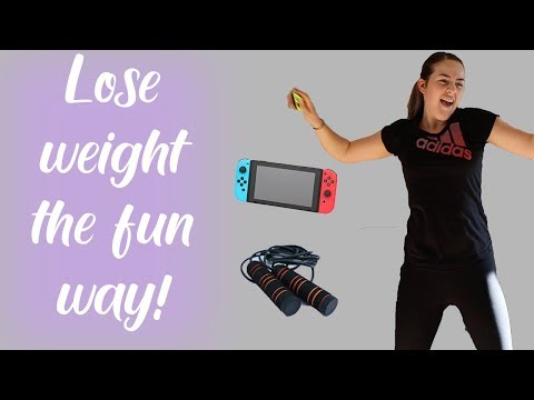 fun-fitness!-easy-ways-to-lose-weight