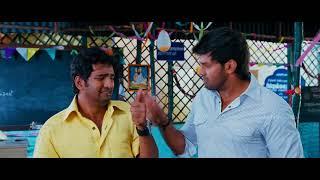 Single - Vaada Machan Song   Friendship Song   Arya & Santhanam   By VJ Venkat