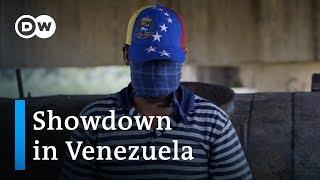 Venezuela: Machtkampf im Angesicht der Krise | Dokumentation