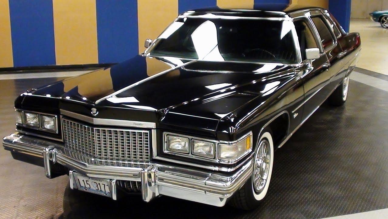 The Original Cadillacs Ill Never Let You Go