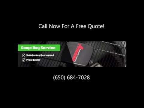 Air Conditioner Repair Palo Alto CA (650) 684-7028