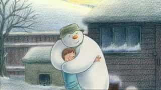 The Snowman And The Snowdog | Coming Soon | Channel 4