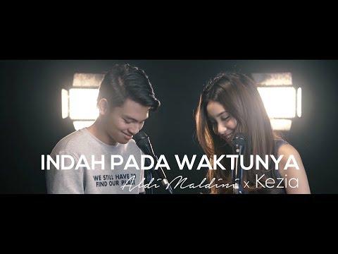 Aldy Maldini & Kezia - Indah Pada Waktunya (By Rizky Febian & Aisyah Aziz)
