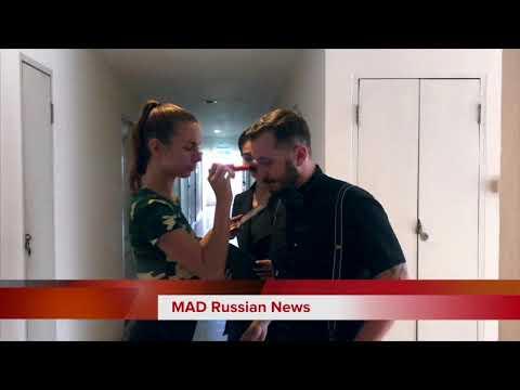 Юмористы России - Смотреть онлайн видео выступления